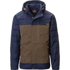 Avalanche Trekker Insulated Jacket - Men